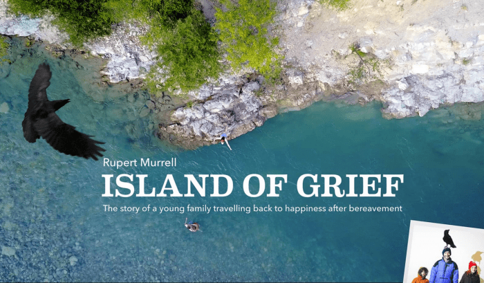 island of grief