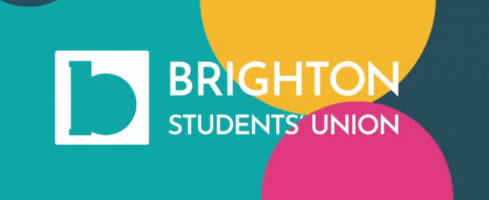 students union logo