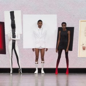 Fashion students nominated for awards at Graduate Fashion Week