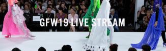 graduate fashion week live stream image