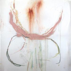 Graduate Show 2019: Carole Villain: Painting