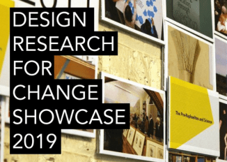 design research for change image