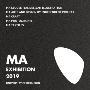 MA Exhibition opens