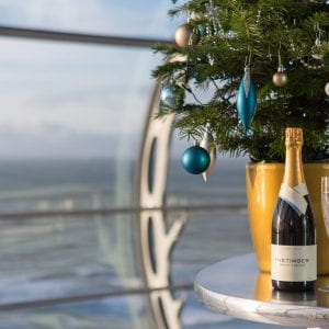 Would you like to decorate Brighton's BA i360 for Christmas?