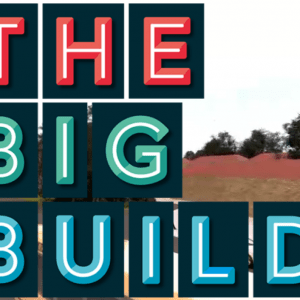 Join us for Big Build Wednesday