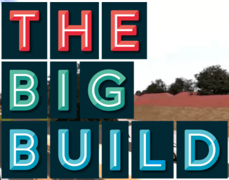 Big Build text