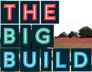 Big Build text
