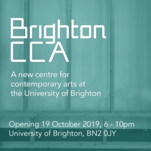 University opens Centre for Contemporary Arts this weekend