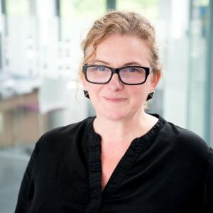 School of Media professor joins national innovation network
