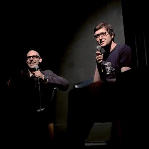 Film critic Mark Kermode praises lecturer's film podcast