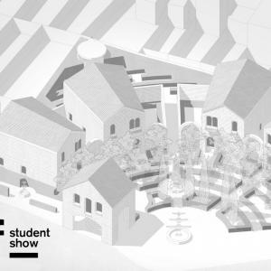 Dezeen praises Brighton MArch students' digital student show