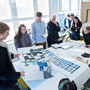 Got questions before you start? Read our FAQs for architecture, interior architecture and product design courses