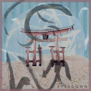 Album Cover for Eyesdown