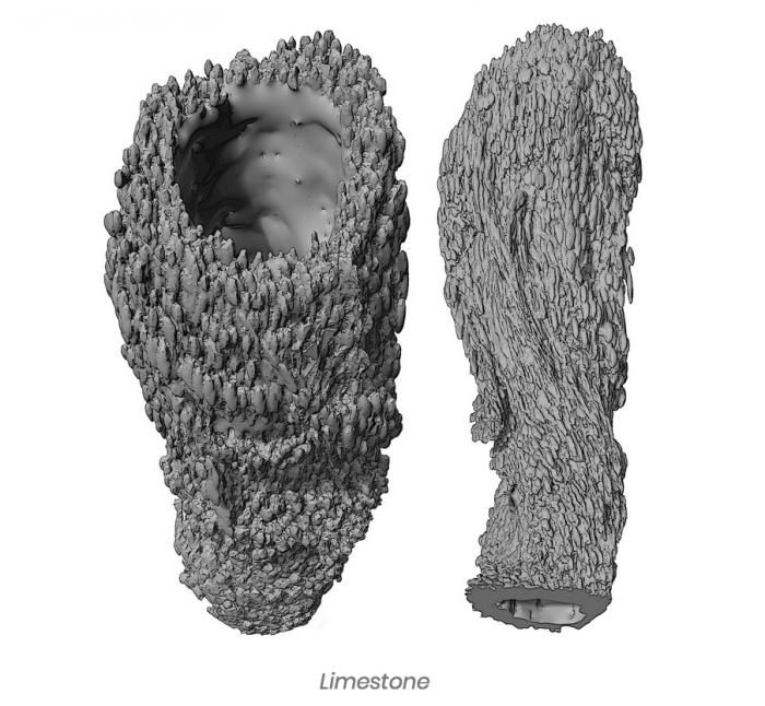 limestone by jake lambert