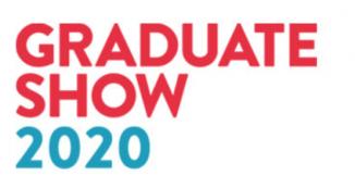 graduate show 2020