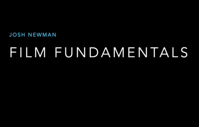 film fundamentals header page
