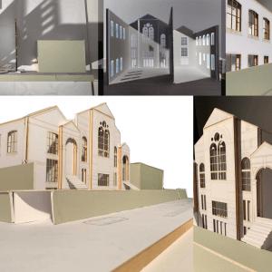 Graduates 2020: Mashaal Baloch: Interior Architecture