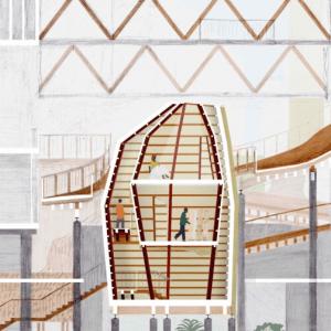 Graduates 2020: Alastair Manley: Architecture