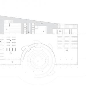 Graduates 2020: Emily Llumigusin: Architecture