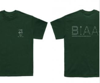 biaas t-shirt