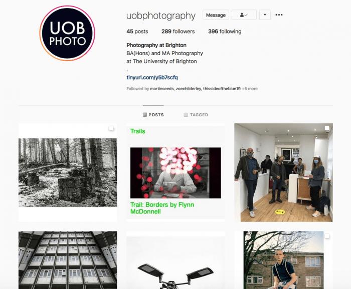 uob photography Instagram