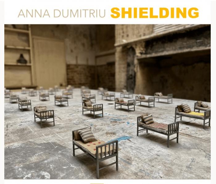 shielding installation