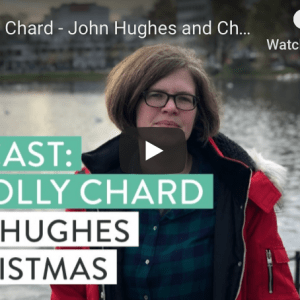 Podcast: Dr Holly Chard talks about John Hughes and Christmas