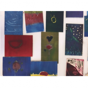 In year 9, 10 or 11? Join our free online Printmaking workshops