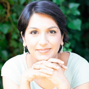 International Women's Day: A Conversation with Angela Saini on 10 March, 12noon