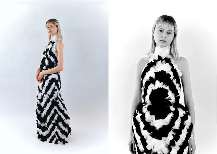fashion design by damian campbell