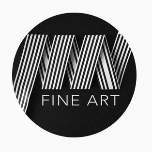 fine art MA logo