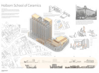 architectural drawings by peter garfarth
