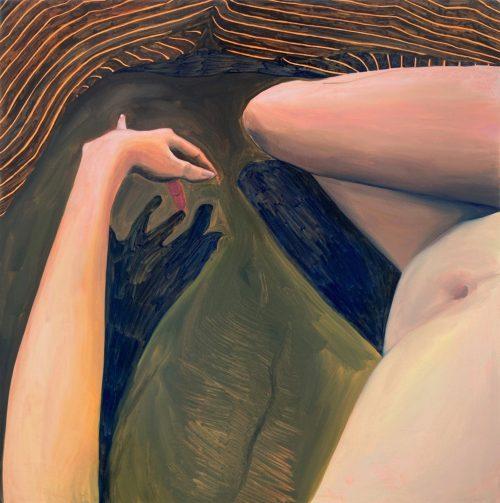 Between Sheets by beth swan