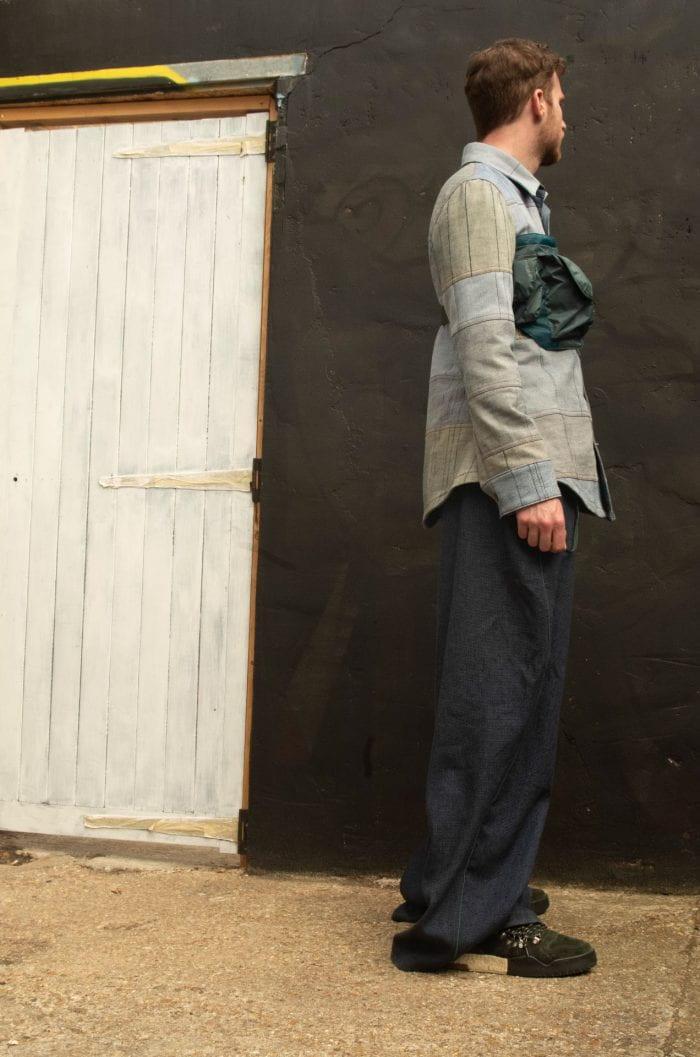 menswear by ben richardson