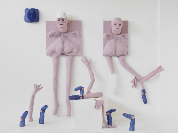 work by Martynas Jankus