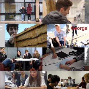 Brighton student design teams bag coveted global awards