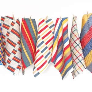 Graduates 2021: Charlotte Worrall: Textiles Design with Business Studies