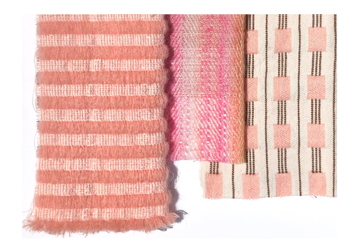textiles by charlotte worrall