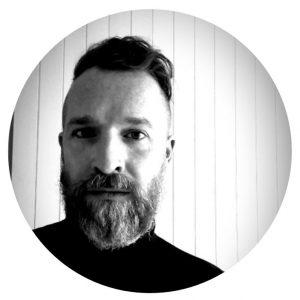James Friedlander-Boss, Paid Media Executive at Hybrid, gives talk on creating a multi-platform media campaign