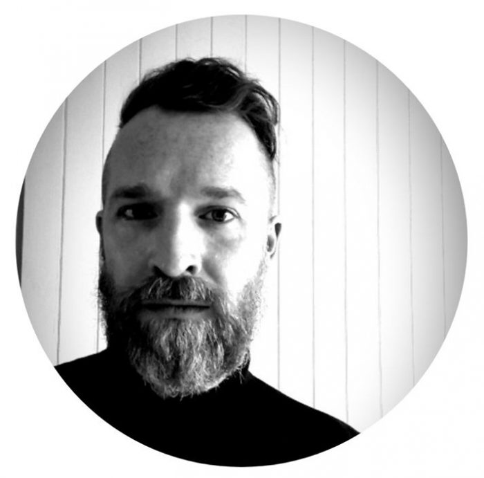 Portrait image of James Friedlander-Boss – Paid Media Executive at Hybrid