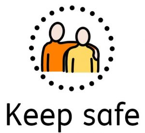 Keep Safe! | E-Safety by Lewis Stanley