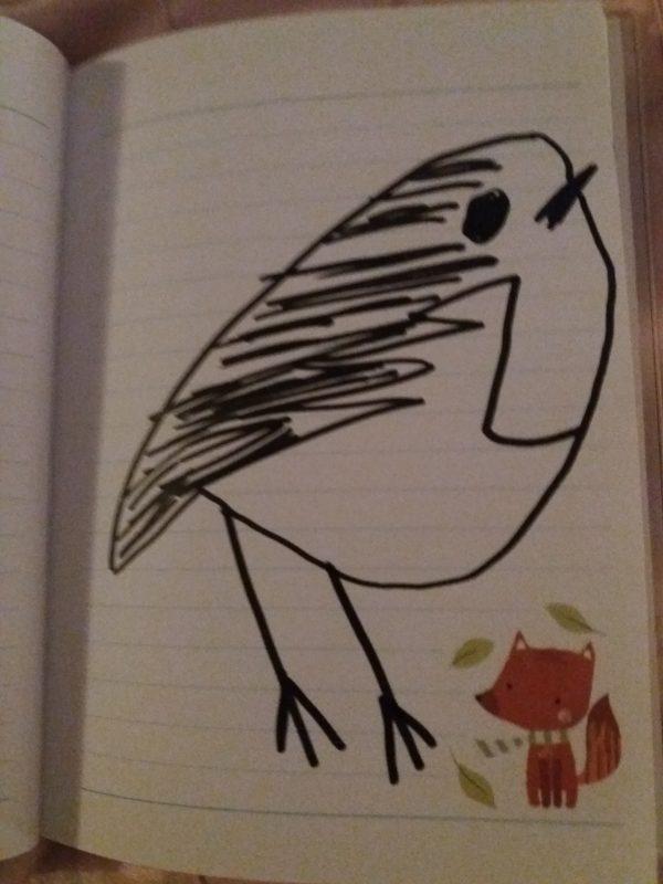 Day 14 - robin