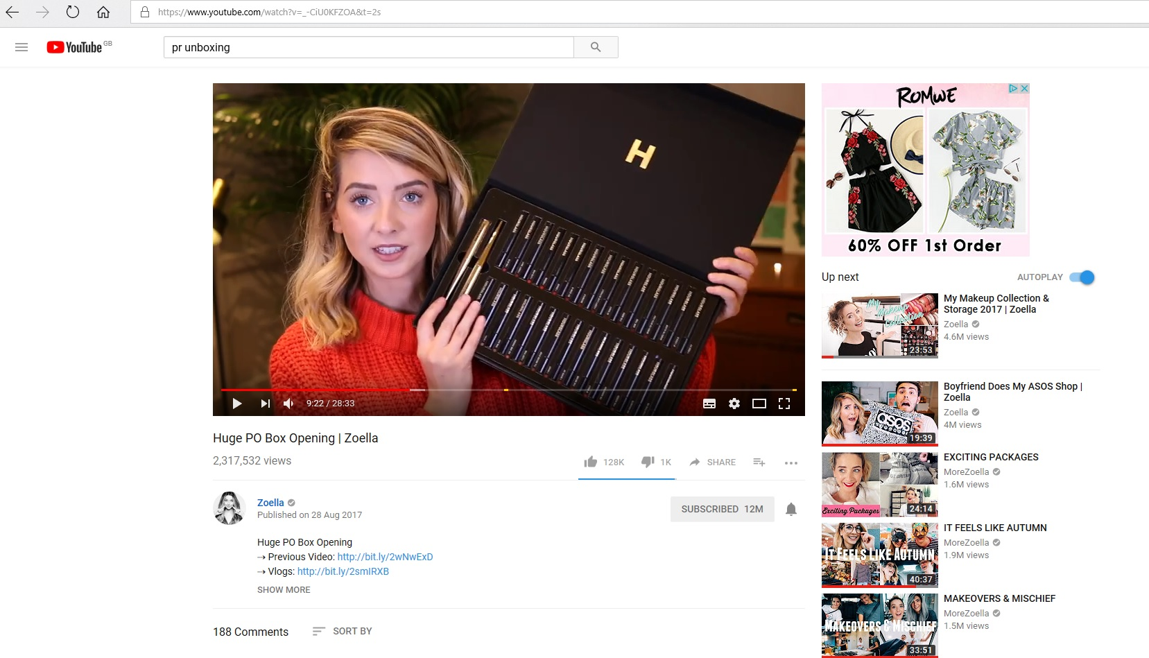 How Fashion And Makeup Brands Use Beauty Gurus And