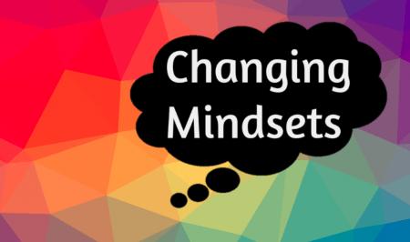 Changing Mindsets project logo
