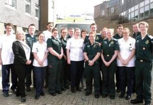 The-simulated-ambulance-visit-Cropped-398x272