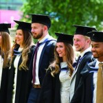 Graduation – prizewinners, the class of 2017