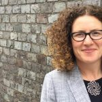 Graduate journey: from podiatry graduate to Chief Executive