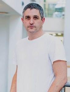 Dr Nigel Sherriff