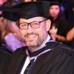 From New Zealand to Brighton for Podiatry with Diabetes MSc