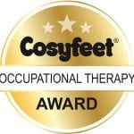 Could You Win the Cosyfeet OT Award 2019?